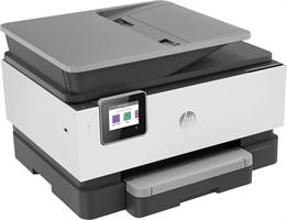 מדפסת הזרקת דיו HP Officejet Pro 9013 All-in-One