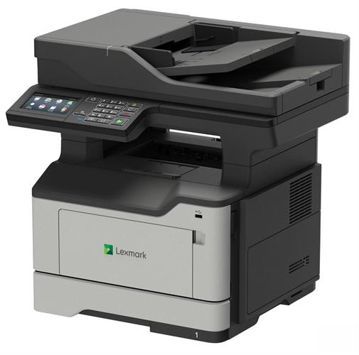 מדפסת לייזר משולבת Lexmark MX521ADE