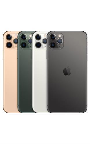 טלפון סלולרי Apple iPhone 11 Pro Max 256GB