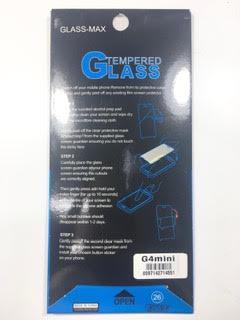 מדבקת זכוכית ל LG G4 MINI