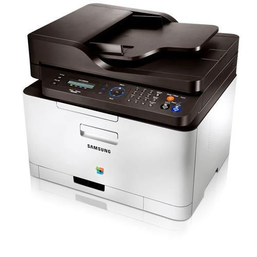 מכשיר משולב צבע אלחוטי סמסונג דגם CLX-3305FW
