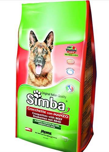 סימבה כלב בקר 10 קג