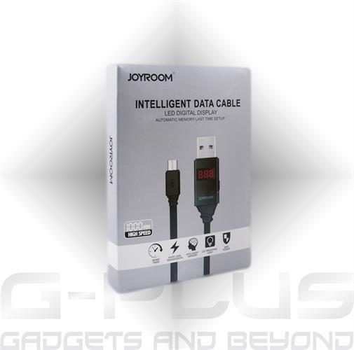 כבל USB חכם