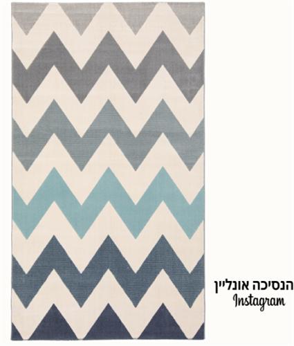 שטיח דגם - 07kids
