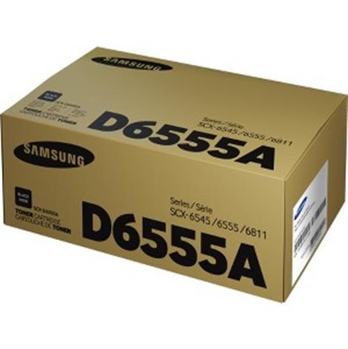 טונר מקורי SCX-D6555A  למדפסת סמסונג דגם  SCX-6545,6555
