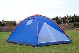 אוהל איגלו 8 אנשים ענק 3x4 גובה 2 מ' - 22954  Amgazit אמגזית