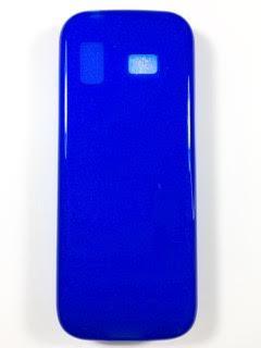 מגן סיליקון לFirst Phone G10 בצבע כחול