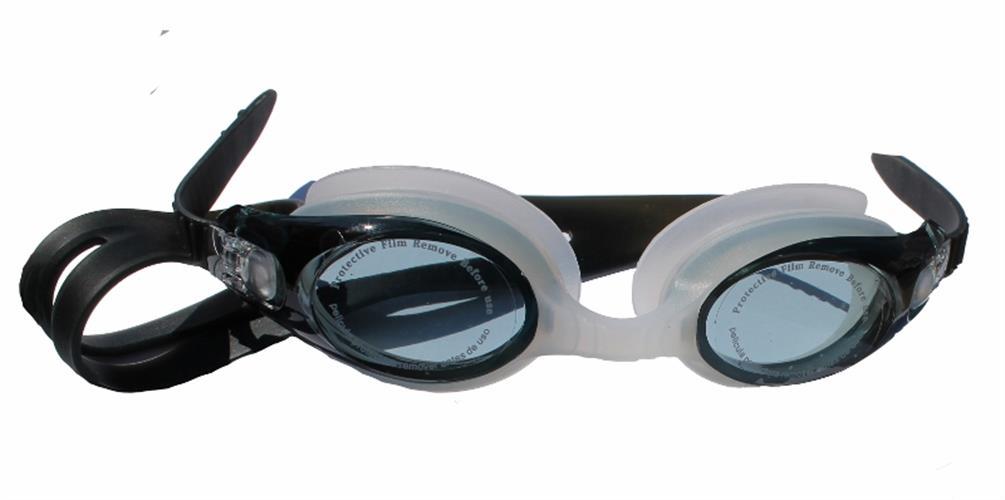 משקפי שחייה בוגרים סיליקון