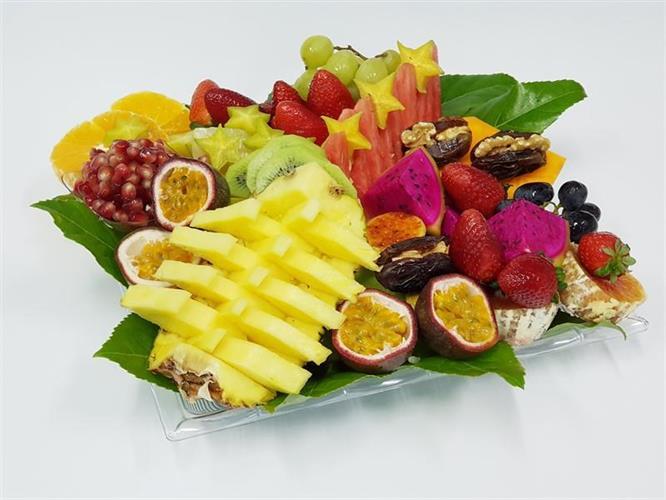 Star fruits - סטאר