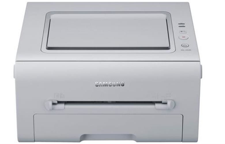 מדפסת לייזר סמסונג דגם ML-2540