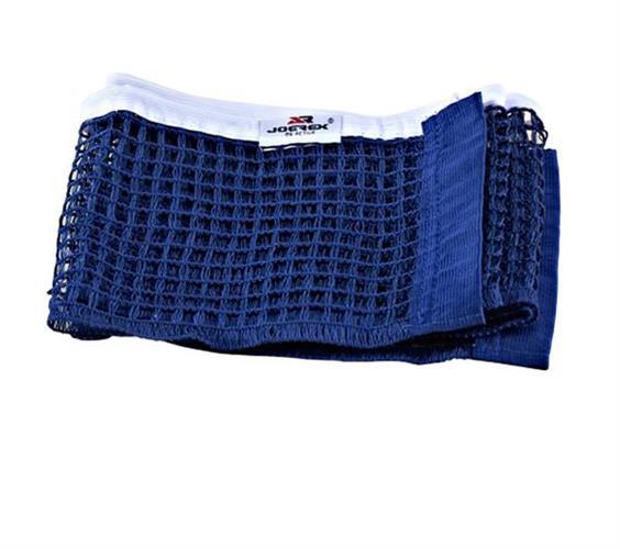 רשת טניס שולחן - צבע כחול