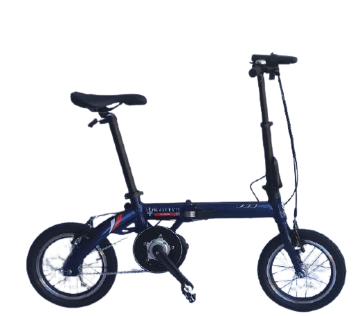 אופני מיני מזארטי קורס 12 אינץ