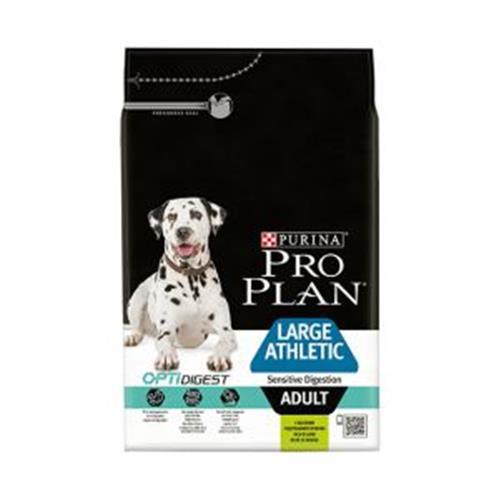 7613033259081 מזון יבש לכלבים בוגרים מגזע גדול בטעם כבש ואורז 14 ק''ג Purina ProPlan פרופלאן