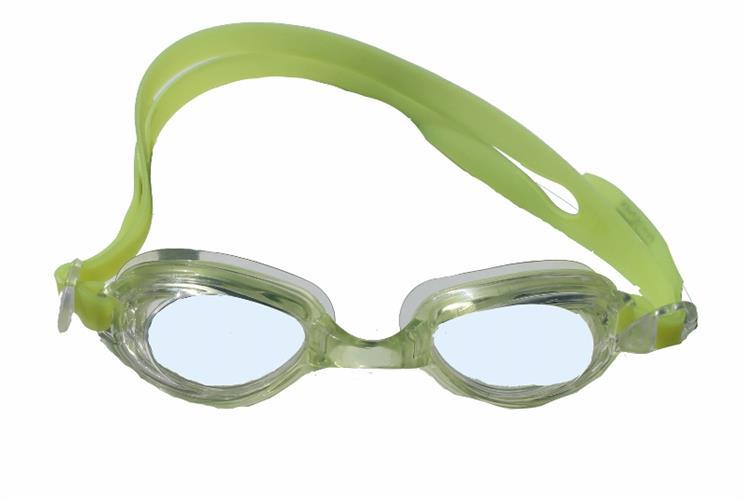 משקפי שחייה לילדים סיליקון