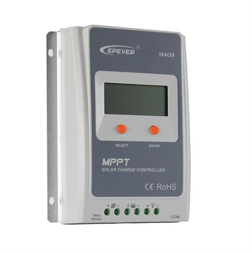 בקר טעינה סולארי 10 אמפר EPSOLAR MPPT