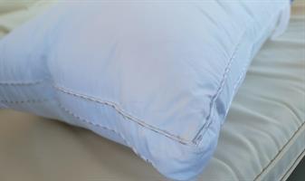 כרית שינה Platina רכה איכותית במגע נעים במיוחד (2 ב200!)