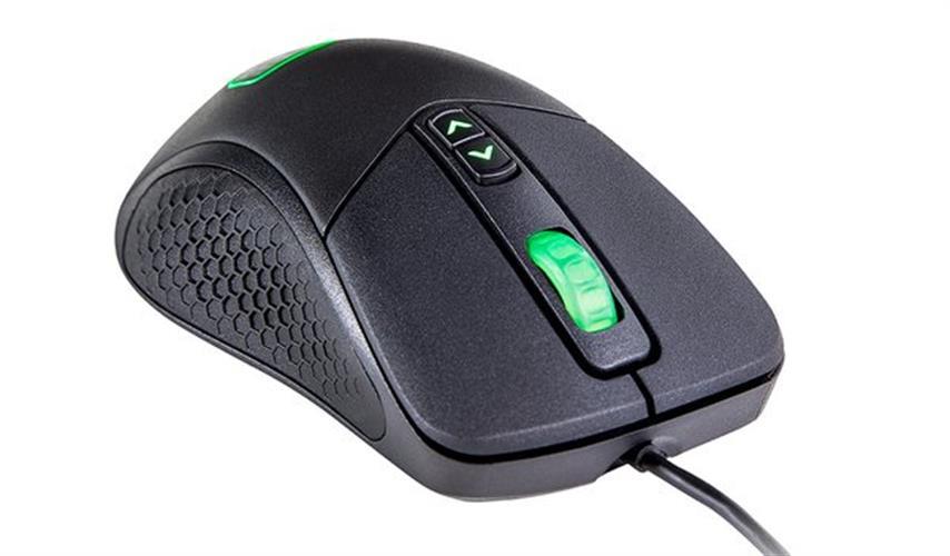 עכבר גיימינג COOLER MASTER MM530