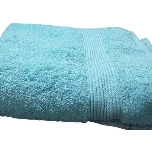 מגבת גוף 100% כותנה 70/130 - פריד ST550 תכלת בייבי