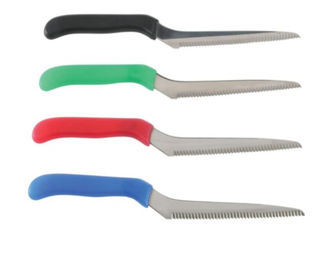 סכין מטבח משוננת - נעמן