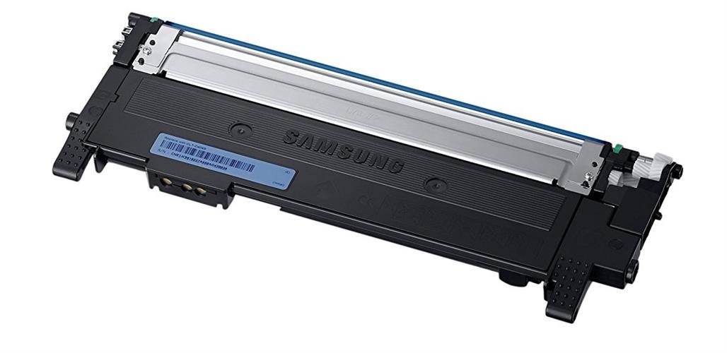 טונר כחול תואם Samsung CLX-3305 CLP-365 SL-C460FW CLT-C406S