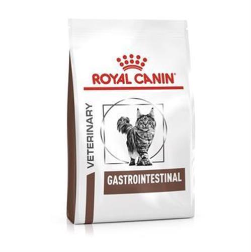 """רויאל קנין גסטרו אינטסטינל מזון רפואי לחתולים בוגרים 4 ק""""ג"""