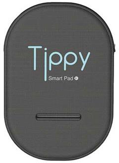 TIPPY מערכת לשכחת ילדים ברכב