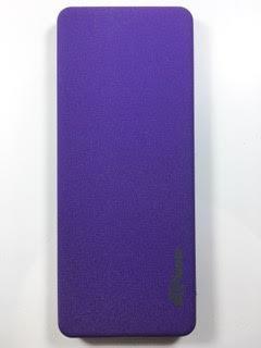 מגן INOTE מחוספס לשיאומי +XIAOMI QIN 1S בצבע סגול