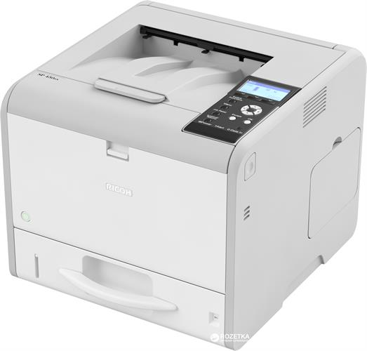 מדפסת לייזר ריקו SP-450DN