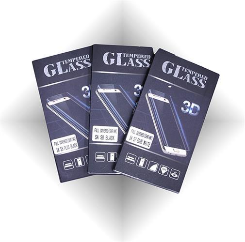 מגן מסך זכוכית  'SHRINK' למכשירים עם שוליים קעורים