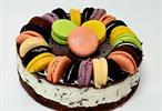 Macaroni cake -עוגת מקרוני