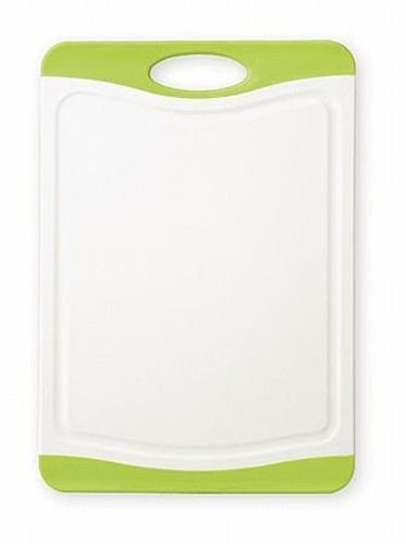 משטח חיתוך Chop&pour אנטי-בקטריאלי Small ירוק