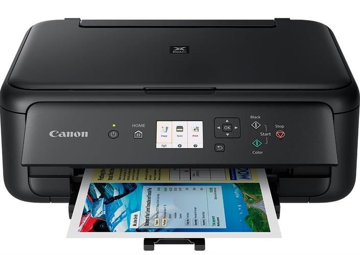 מדפסת הזרקת דיו Canon Pixma TS5150