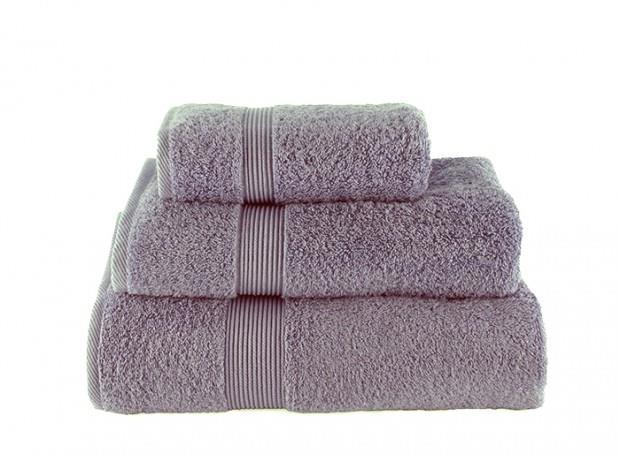 מגבת גוף 100% כותנה 70/130 - פריד ST550 אפור בזלת