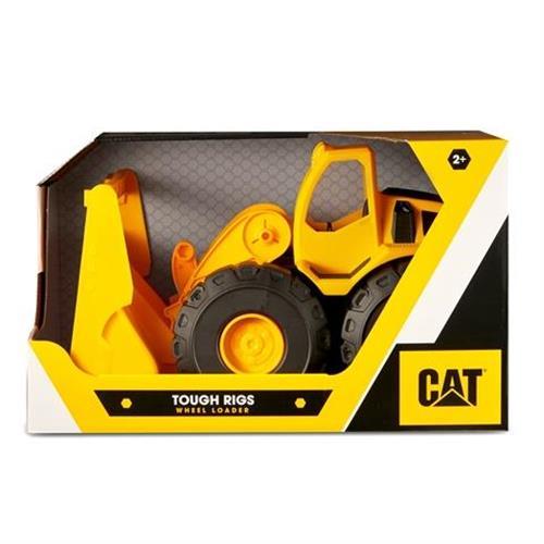 מעמיס הנדסי '15 CAT