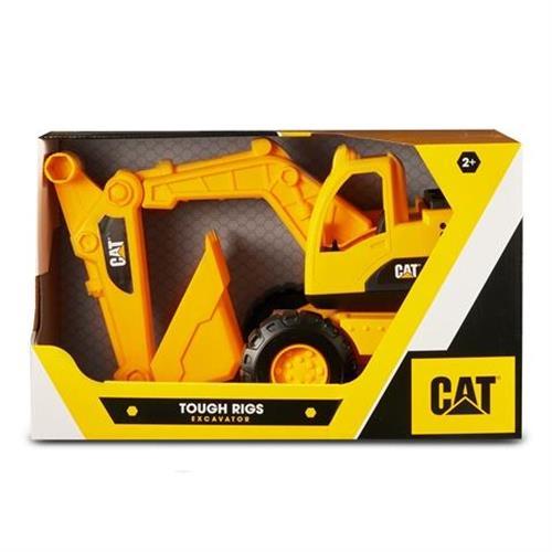 טרקטור '15 CAT