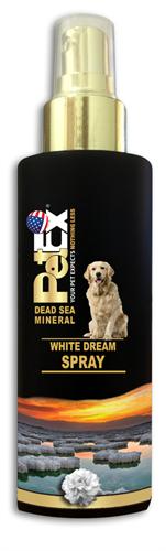 בושם לכלב חלום לבן