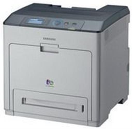 מדפסת לייזר צבעונית סמסונג CLP-775nd
