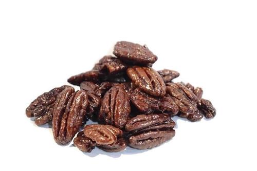 """אגוזים פקאן סיני 1 ק""""ג  מסוכר"""