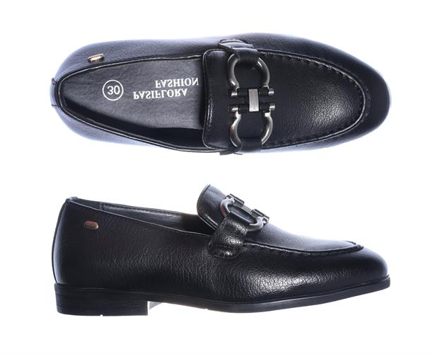 דגם 2010 -גבר- שחור (30-40)