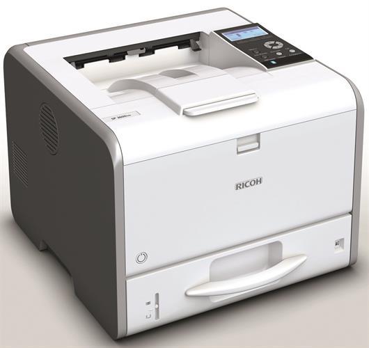 מדפסת לייזר ריקו SP-3600DN