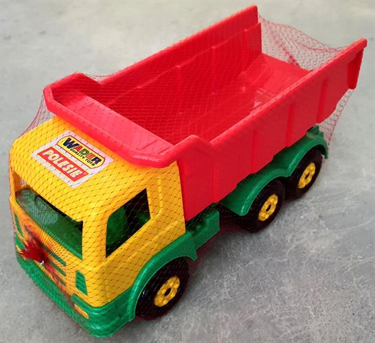 משאית 41*21*16