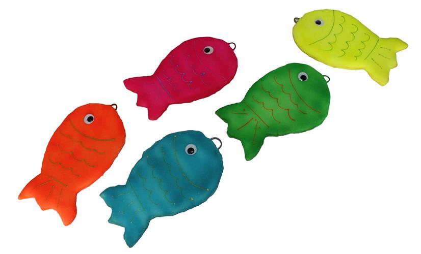 דג ספוג