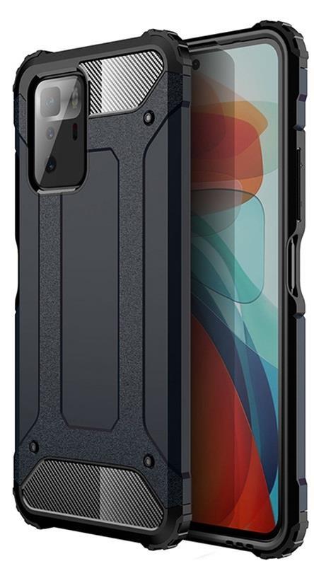 מגן דו שכבתי - Xiaomi poco x3 gt חדש