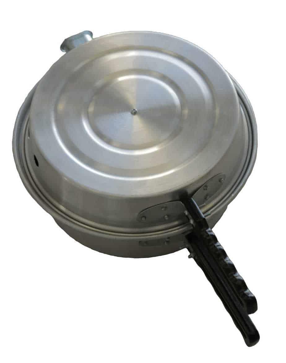 סיר גריל חשמלי כולל כבל חשמל