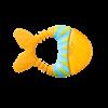 נשכן קרור דג