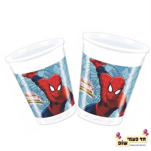 כוס ספיידרמן