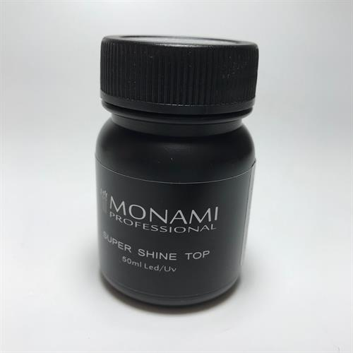 MONAMI  Super Shine top coat 50ml