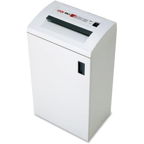 מגרסת נייר פתיתים  דגם HSM 108.2C