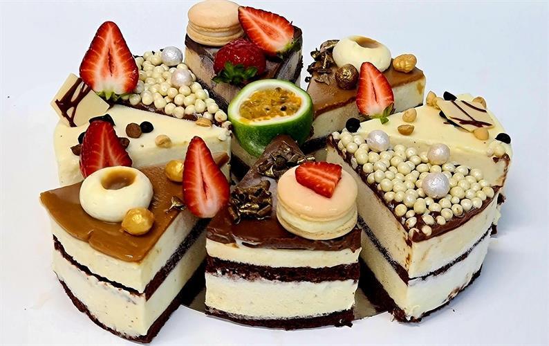 Chocolate dream cake - חלומות בשוקולד