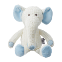 טומי טיפי  אדי הפיל לתינוק מבד נושם